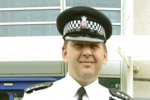 Officer are the heart of the community, says Tendring's top cop